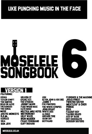 Moselele Book 6