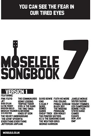 Moselele Book 7