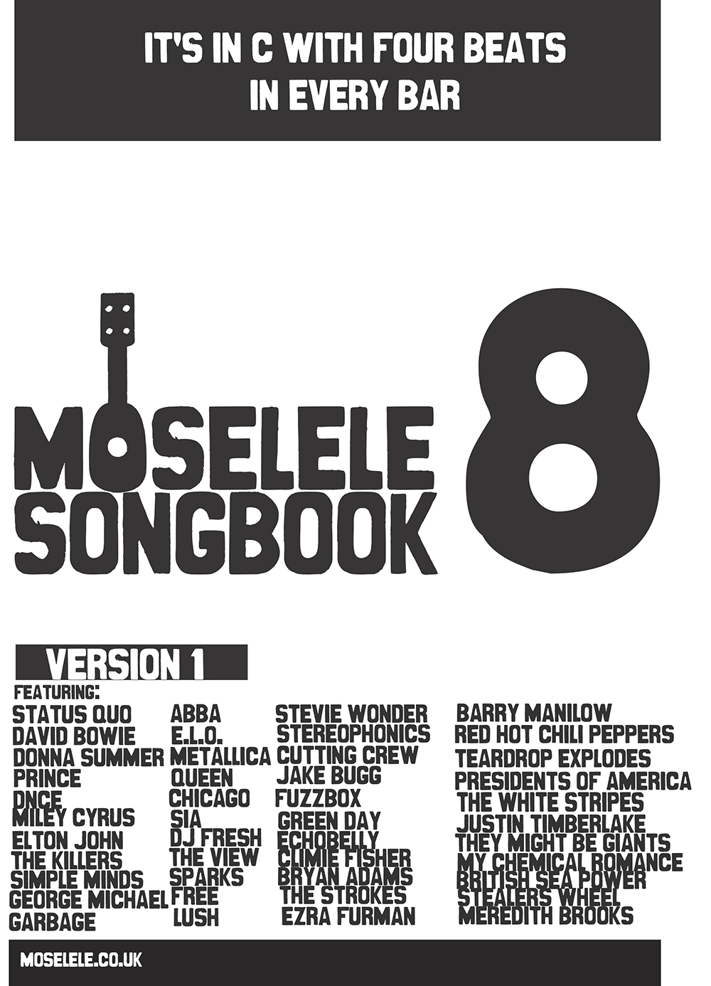 Moselele Book 8