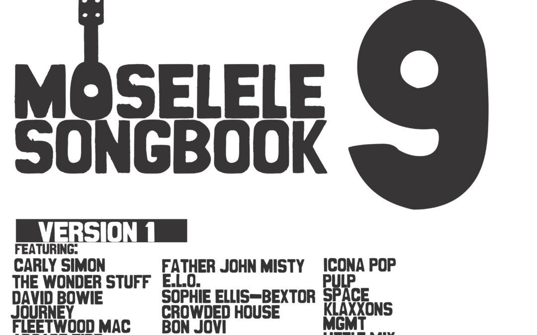 Moselele Book 9