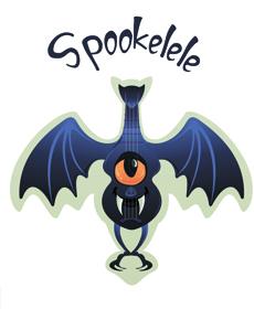 Spookelele 2016