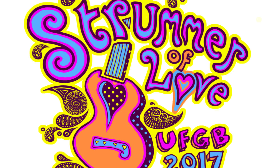 Ukulele Festival of Great Britain – 2017