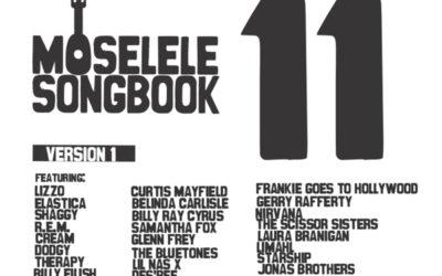 Moselele Book 11
